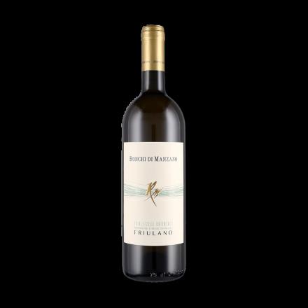 Friulano DOC – Ronchi di Manzano