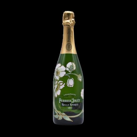 Champagne Brut AOC Belle Epoque 2011 – Perrier Jouët