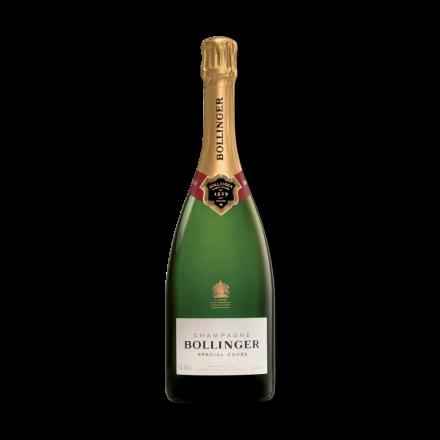 Champagne Brut AOC Special Cuvée – Bollinger