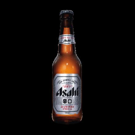 ASAHI DRY – 50cl