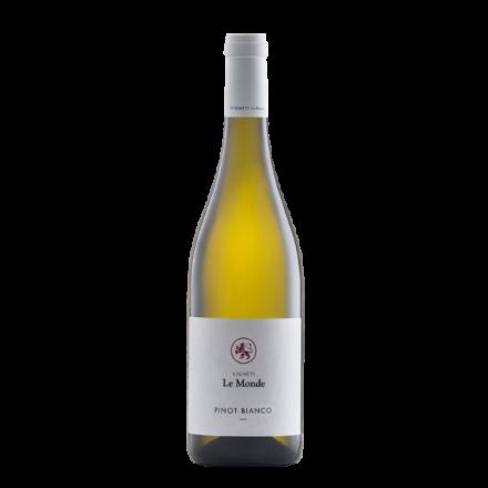 Pinot Bianco Le Monde – DOC Friuli