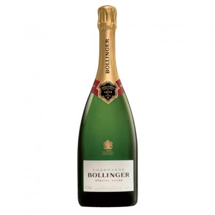 Champagne Bollinger Brut AOC Special Cuvée
