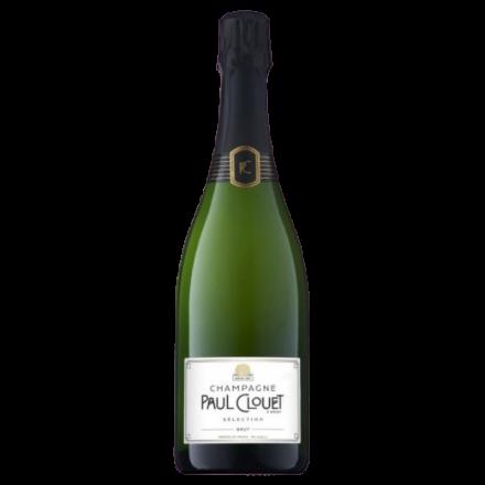 """Champagne Paul Clouet AOC """"Sélection"""""""