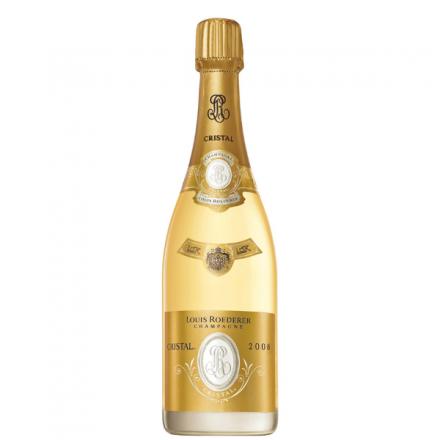 Champagne Louis Roederer Brut Millesime AOC Cristal 2009