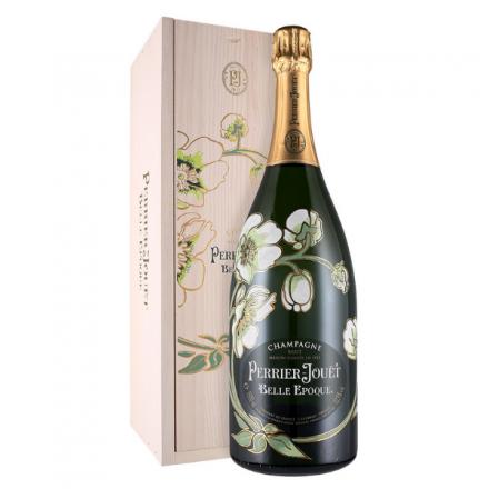 Champagne Perrier Jouët Brut AOC Belle Epoque 2011