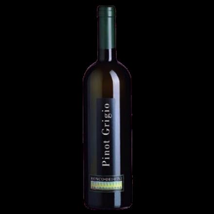 Pinot Grigio Ronco dei Pini – Collio Orientale